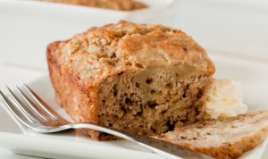 banana muffin bread