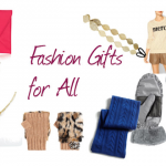 holiday accessory gifts