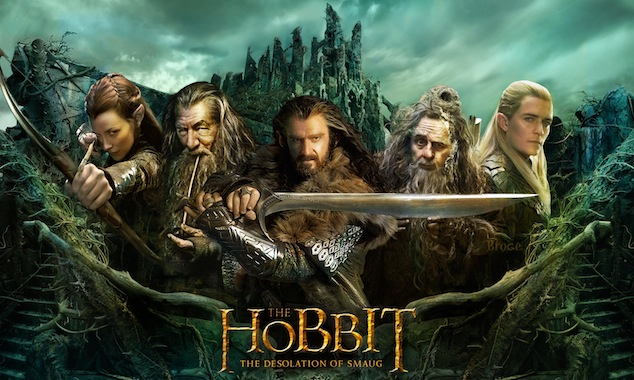 The-Hobbit-Desolation-of-Smaug-Free-