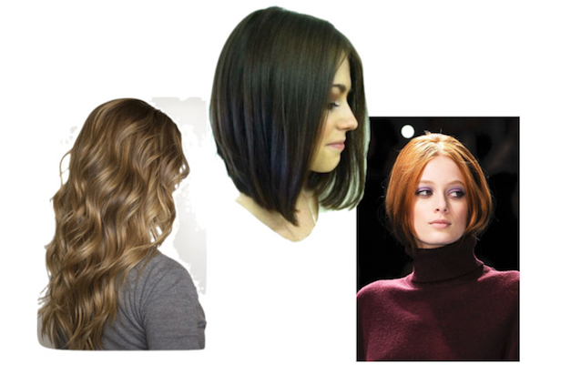 Fall 2014 Hairstyles