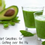 4 Smart Start Smoothies